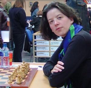 """""""Sjakk er strategi."""""""