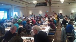 Arctic Chess Challenge 2010